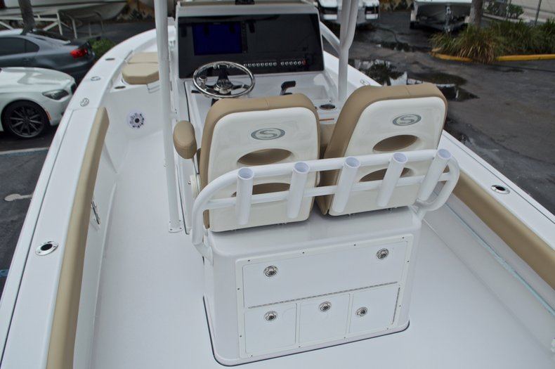 Thumbnail 14 for New 2017 Sportsman Masters 267 Bay Boat boat for sale in West Palm Beach, FL