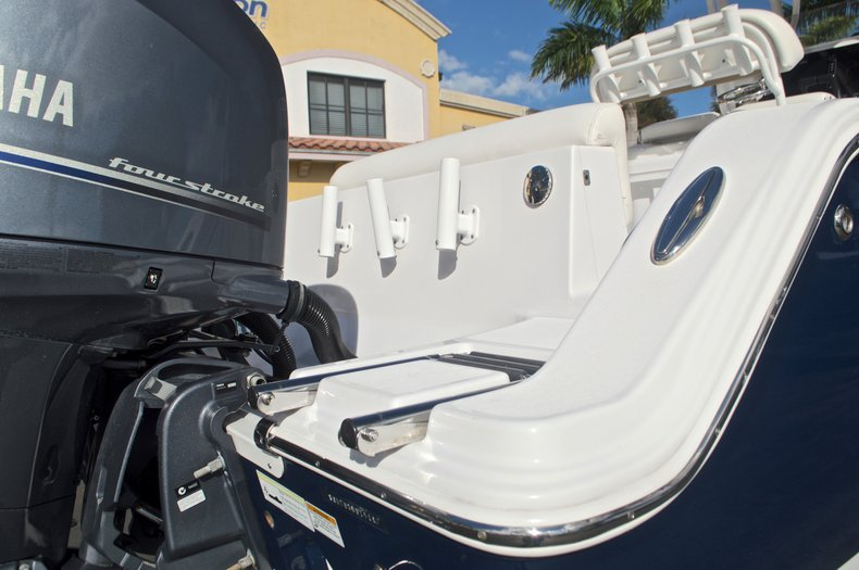 Thumbnail 11 for Used 2015 Sportsman Heritage 251 Center Console boat for sale in West Palm Beach, FL