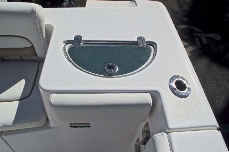 Thumbnail 19 for Used 2015 Sportsman Heritage 251 Center Console boat for sale in West Palm Beach, FL
