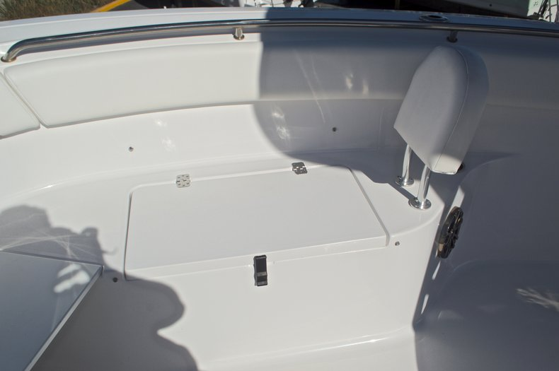 Thumbnail 55 for Used 2015 Sportsman Heritage 251 Center Console boat for sale in West Palm Beach, FL