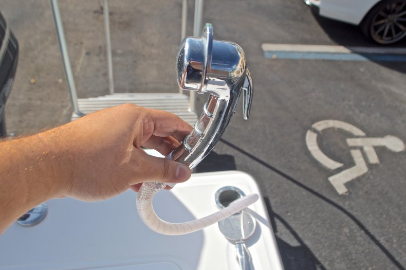 Thumbnail 14 for Used 2014 Everglades 243 Center Console boat for sale in West Palm Beach, FL