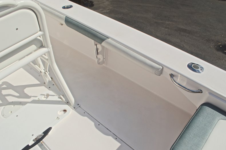Thumbnail 23 for Used 2014 Everglades 243 Center Console boat for sale in West Palm Beach, FL