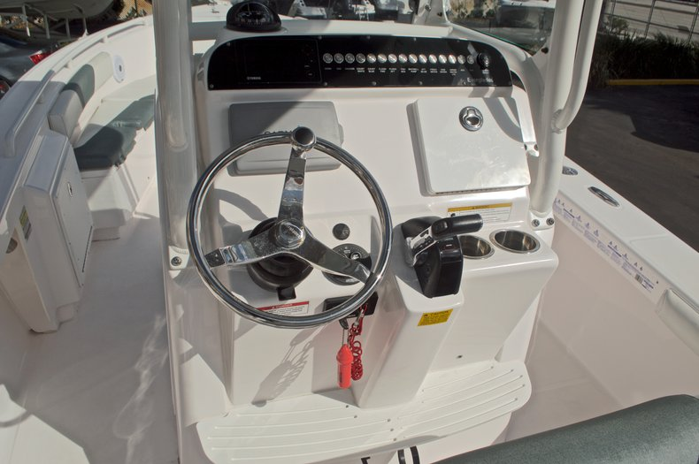Thumbnail 28 for Used 2014 Everglades 243 Center Console boat for sale in West Palm Beach, FL