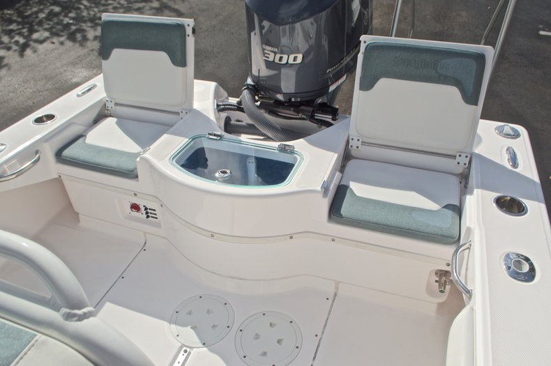 Image 22 for 2014 Everglades 243 Center Console in West Palm Beach, FL