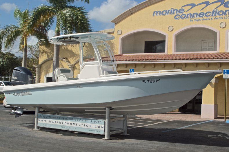 Image 1 for 2014 Everglades 243 Center Console in West Palm Beach, FL