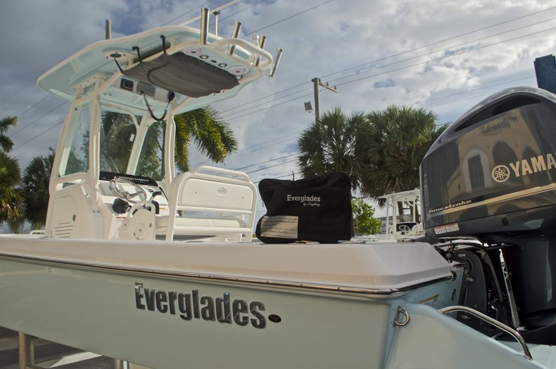 Image 7 for 2014 Everglades 243 Center Console in West Palm Beach, FL