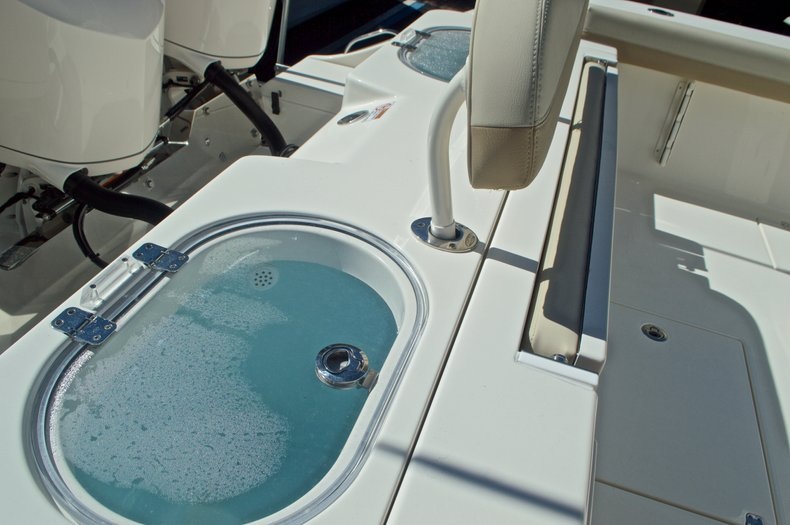 Thumbnail 15 for New 2017 Cobia 344 Center Console boat for sale in West Palm Beach, FL