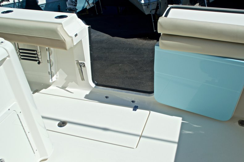 Thumbnail 26 for New 2017 Cobia 344 Center Console boat for sale in West Palm Beach, FL
