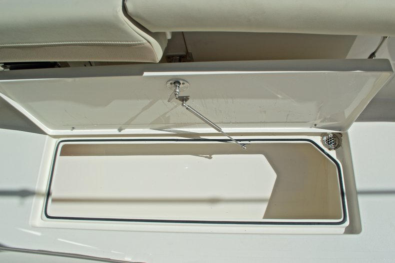 Thumbnail 29 for New 2017 Cobia 344 Center Console boat for sale in West Palm Beach, FL