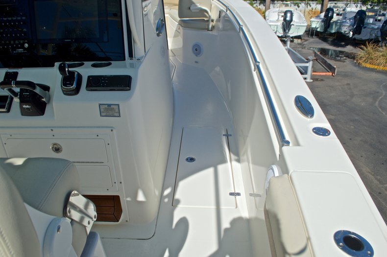 Thumbnail 67 for New 2017 Cobia 344 Center Console boat for sale in West Palm Beach, FL