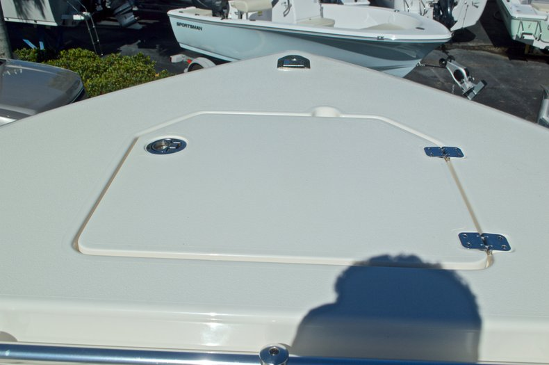 Thumbnail 81 for New 2017 Cobia 344 Center Console boat for sale in West Palm Beach, FL