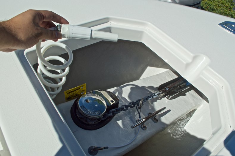 Thumbnail 82 for New 2017 Cobia 344 Center Console boat for sale in West Palm Beach, FL