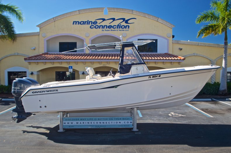 Used 2007 Grady-White 273 Chase for sale
