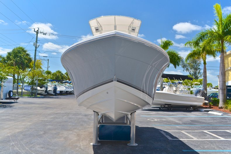 Thumbnail 2 for New 2013 Cobia 217 Center Console boat for sale in West Palm Beach, FL