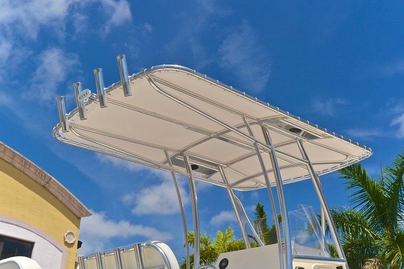 Thumbnail 10 for New 2013 Cobia 217 Center Console boat for sale in West Palm Beach, FL