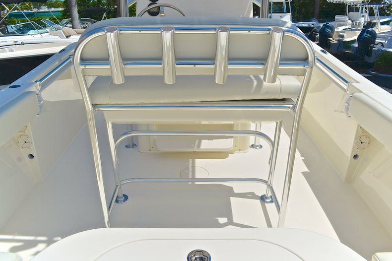 Thumbnail 23 for New 2013 Cobia 217 Center Console boat for sale in West Palm Beach, FL