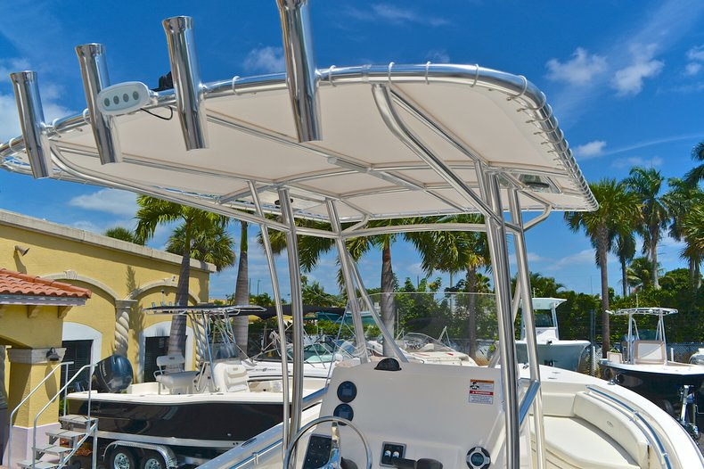 Thumbnail 24 for New 2013 Cobia 217 Center Console boat for sale in West Palm Beach, FL