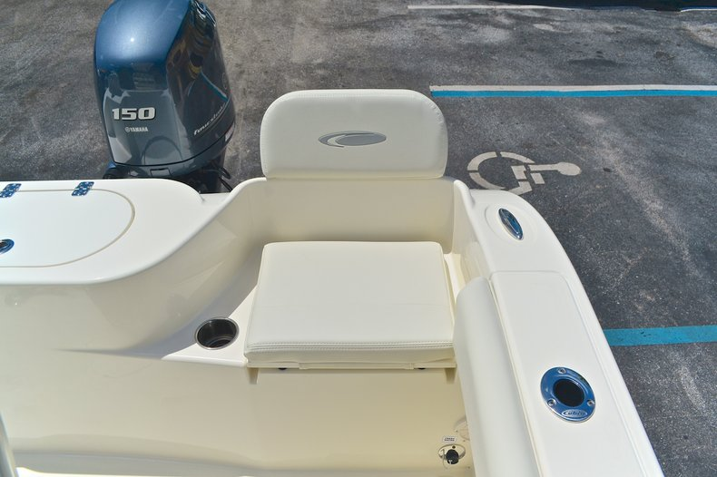 Thumbnail 29 for New 2013 Cobia 217 Center Console boat for sale in West Palm Beach, FL