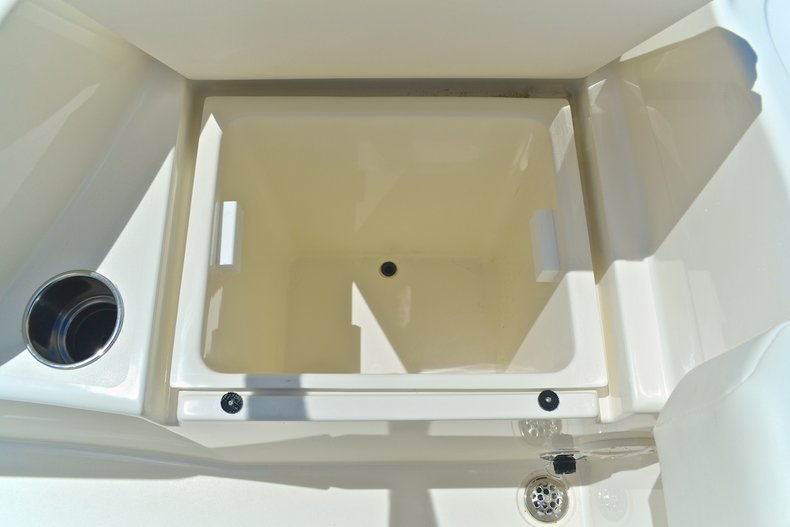 Thumbnail 30 for New 2013 Cobia 217 Center Console boat for sale in West Palm Beach, FL