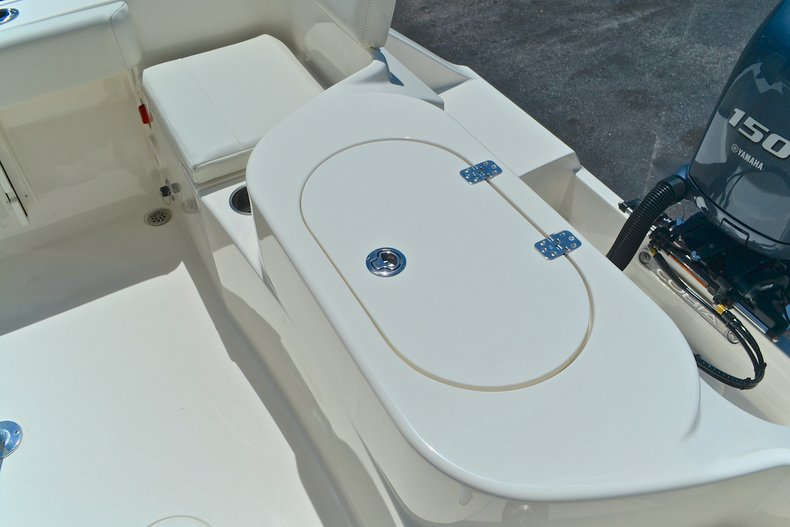 Thumbnail 31 for New 2013 Cobia 217 Center Console boat for sale in West Palm Beach, FL