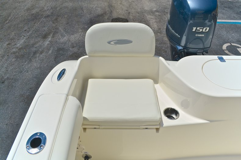 Thumbnail 33 for New 2013 Cobia 217 Center Console boat for sale in West Palm Beach, FL