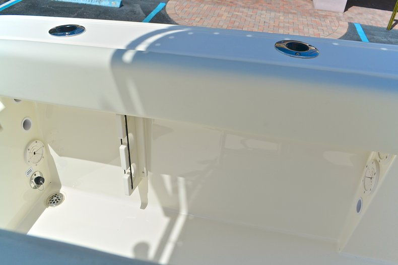 Thumbnail 39 for New 2013 Cobia 217 Center Console boat for sale in West Palm Beach, FL