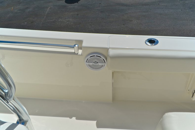 Thumbnail 41 for New 2013 Cobia 217 Center Console boat for sale in West Palm Beach, FL