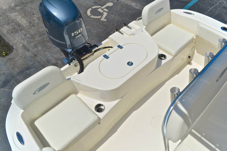 Thumbnail 42 for New 2013 Cobia 217 Center Console boat for sale in West Palm Beach, FL