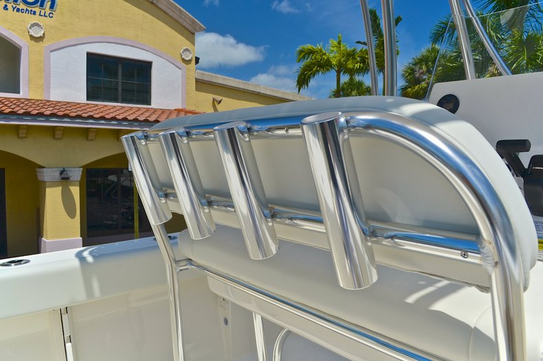 Thumbnail 45 for New 2013 Cobia 217 Center Console boat for sale in West Palm Beach, FL