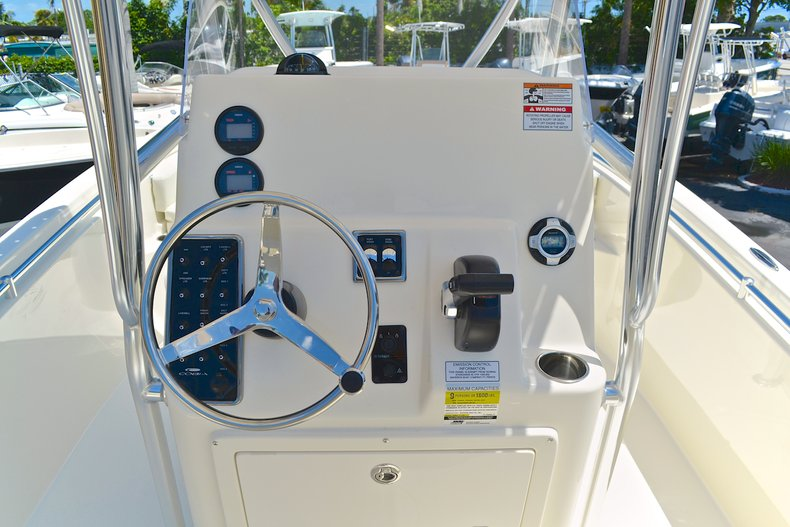 Thumbnail 46 for New 2013 Cobia 217 Center Console boat for sale in West Palm Beach, FL