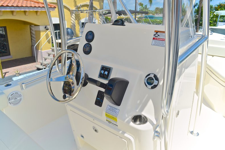 Thumbnail 55 for New 2013 Cobia 217 Center Console boat for sale in West Palm Beach, FL