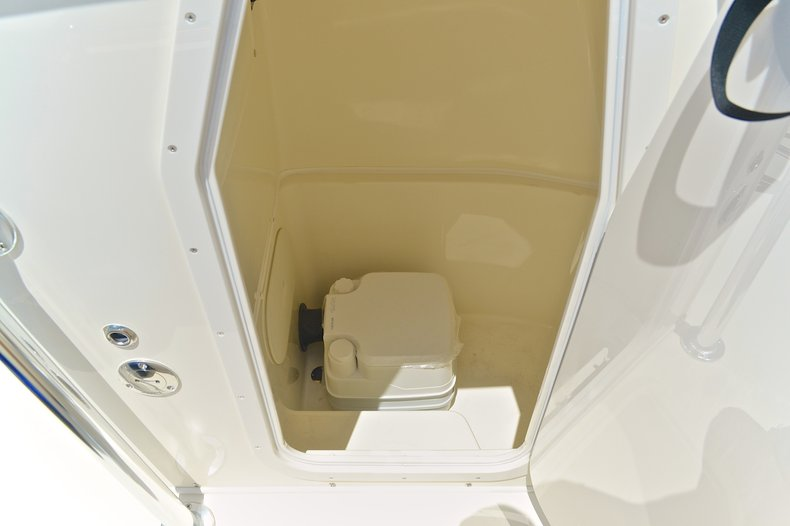 Thumbnail 60 for New 2013 Cobia 217 Center Console boat for sale in West Palm Beach, FL