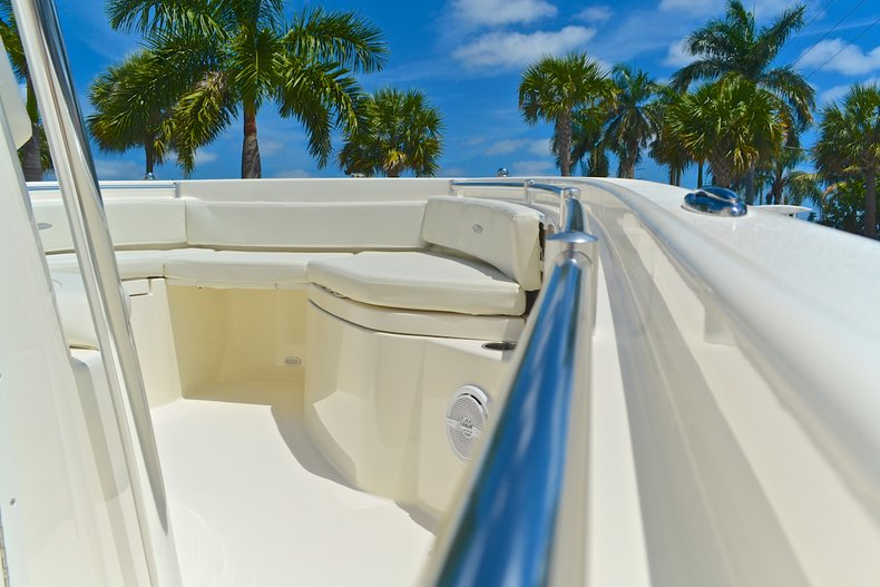 Thumbnail 64 for New 2013 Cobia 217 Center Console boat for sale in West Palm Beach, FL