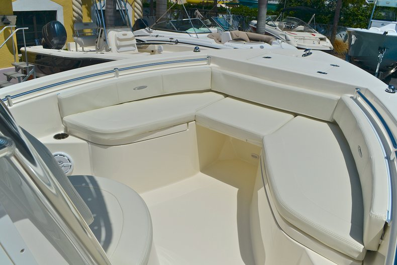 Thumbnail 65 for New 2013 Cobia 217 Center Console boat for sale in West Palm Beach, FL
