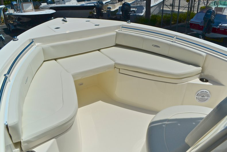 Thumbnail 66 for New 2013 Cobia 217 Center Console boat for sale in West Palm Beach, FL