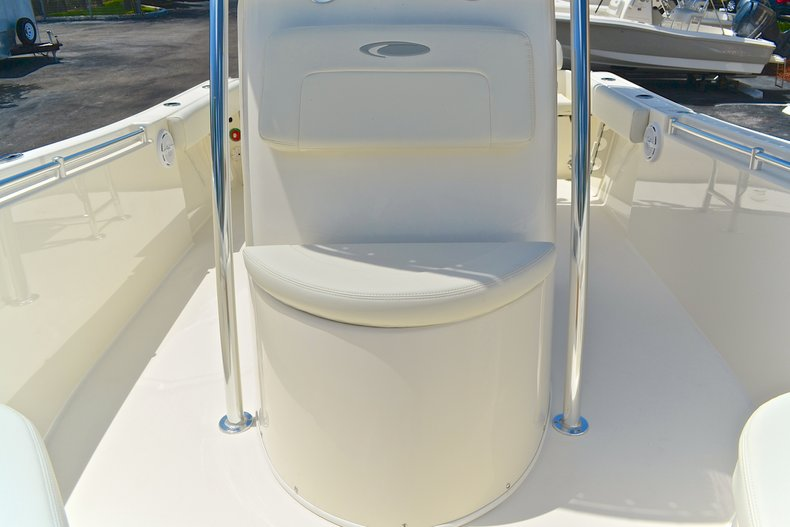Thumbnail 67 for New 2013 Cobia 217 Center Console boat for sale in West Palm Beach, FL