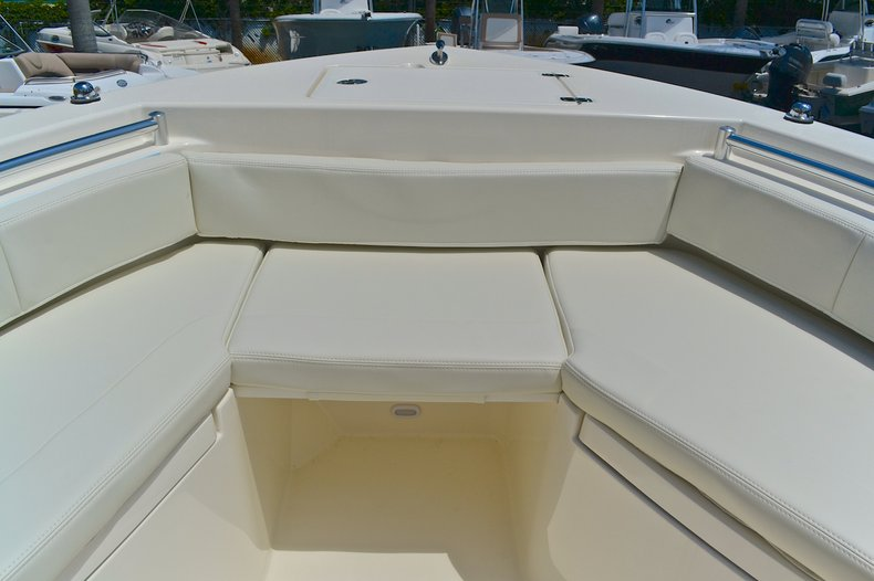 Thumbnail 69 for New 2013 Cobia 217 Center Console boat for sale in West Palm Beach, FL