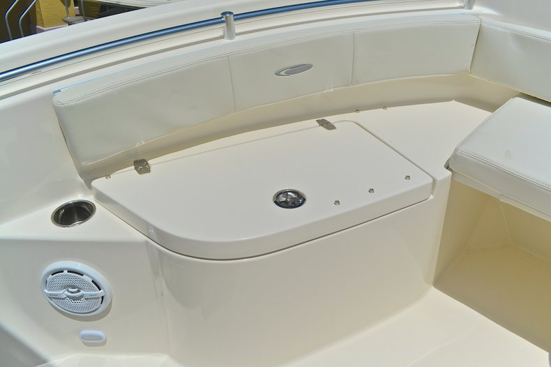 Thumbnail 73 for New 2013 Cobia 217 Center Console boat for sale in West Palm Beach, FL