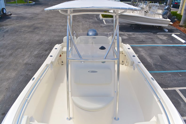 Thumbnail 82 for New 2013 Cobia 217 Center Console boat for sale in West Palm Beach, FL