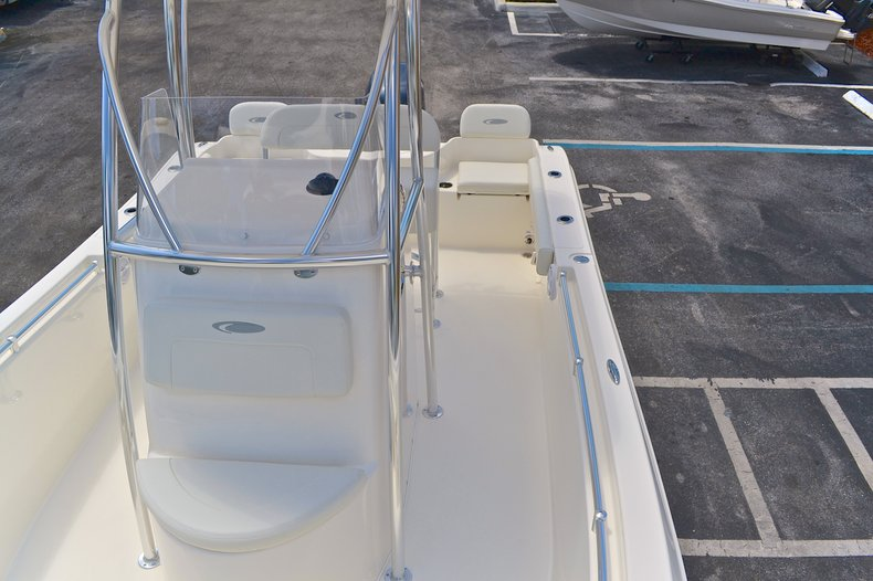 Thumbnail 83 for New 2013 Cobia 217 Center Console boat for sale in West Palm Beach, FL