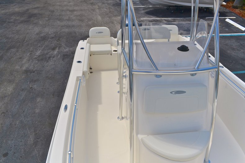 Thumbnail 84 for New 2013 Cobia 217 Center Console boat for sale in West Palm Beach, FL
