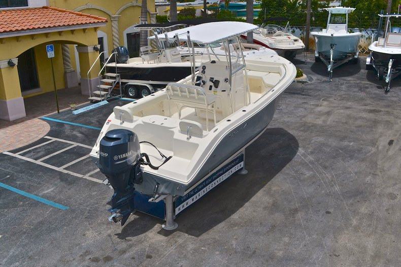 Thumbnail 86 for New 2013 Cobia 217 Center Console boat for sale in West Palm Beach, FL