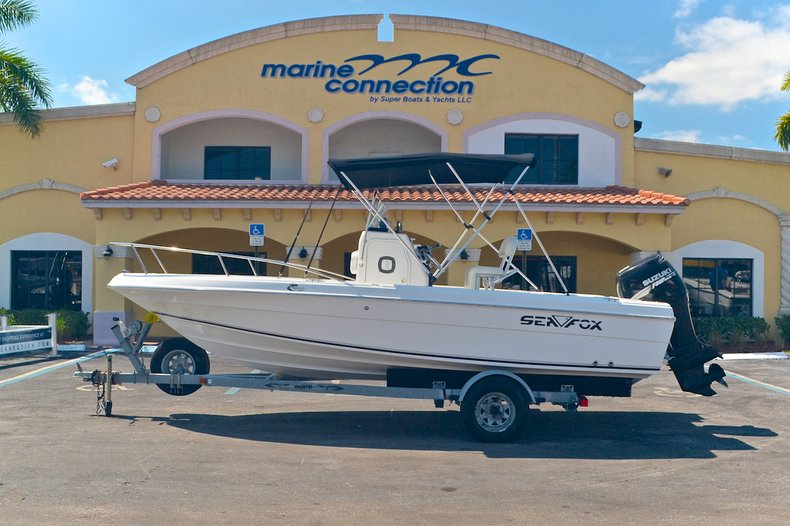 ea517e2c62 Used 2006 Sea Fox 197 Center Console boat for sale in West Palm Beach