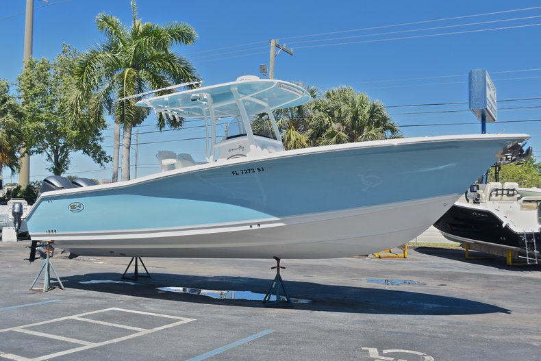 Used 2015 Sea Hunt Game Fish 30 Center Console boat for sale in West