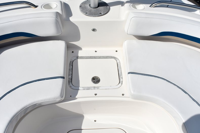 Thumbnail 56 for Used 2004 Hurricane GS211 FunDeck boat for sale in West Palm Beach, FL