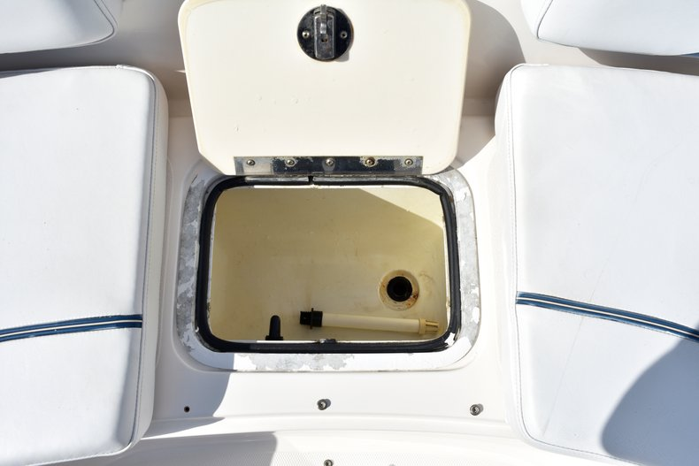 Thumbnail 57 for Used 2004 Hurricane GS211 FunDeck boat for sale in West Palm Beach, FL