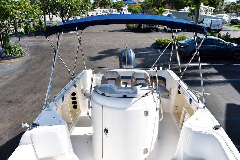 Thumbnail 70 for Used 2004 Hurricane GS211 FunDeck boat for sale in West Palm Beach, FL