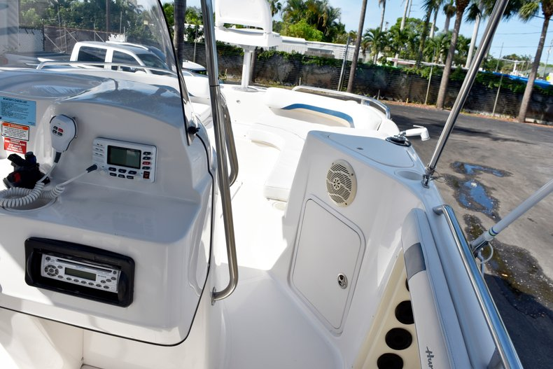 Thumbnail 49 for Used 2004 Hurricane GS211 FunDeck boat for sale in West Palm Beach, FL