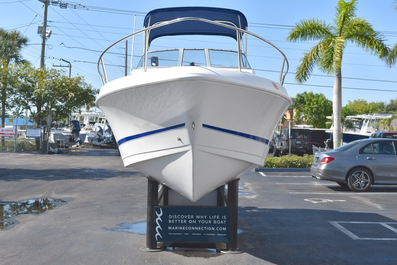 Thumbnail 2 for Used 2003 Pro-Line 20 WA Walkaround boat for sale in West Palm Beach, FL