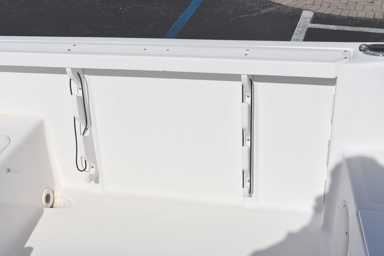 Thumbnail 17 for Used 2003 Pro-Line 20 WA Walkaround boat for sale in West Palm Beach, FL